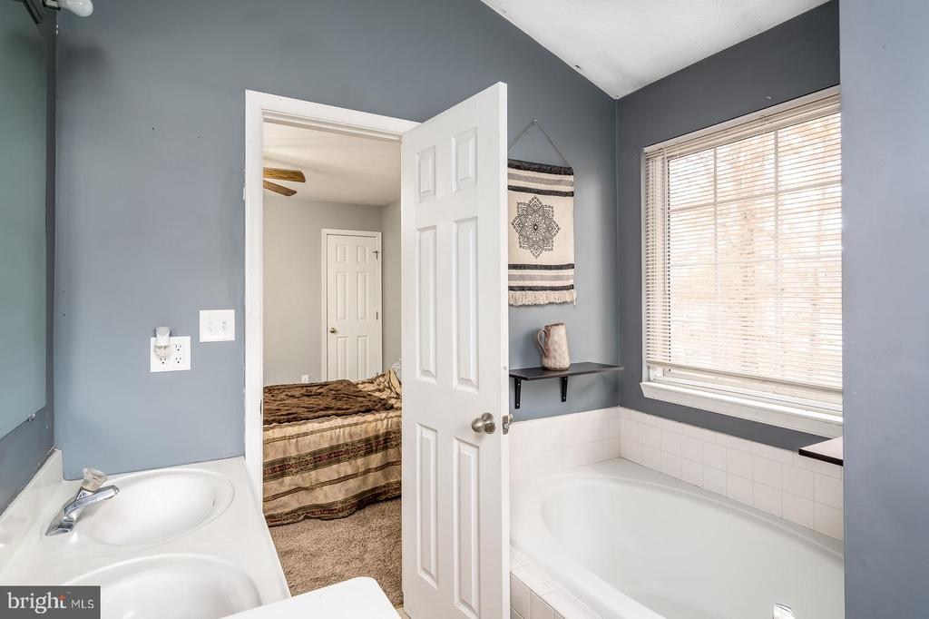 Master bathroom - 35486 WILDERNESS SHORES WAY, LOCUST GROVE