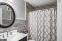 Full hall bath - 35486 WILDERNESS SHORES WAY, LOCUST GROVE