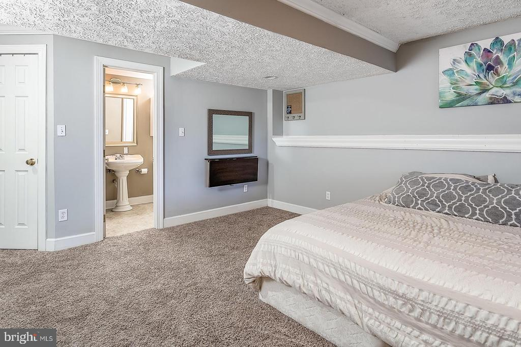 Fourth bedroom or second master - 35486 WILDERNESS SHORES WAY, LOCUST GROVE