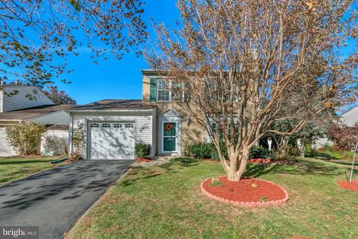 13516 TRANQUILITY CT