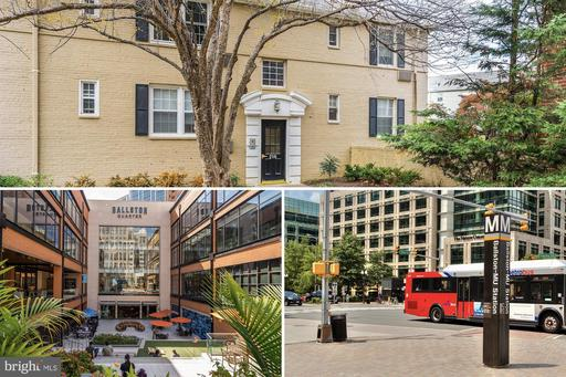 Property for sale at 216 N George Mason Dr #216-2, Arlington,  Virginia 22203