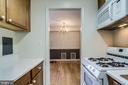 Kitchen/Dining Room - 1931 N CLEVELAND ST #501, ARLINGTON