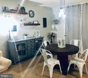 Enjoy dining with Family and Friends! - 108 INDIAN HILLS RD, LOCUST GROVE