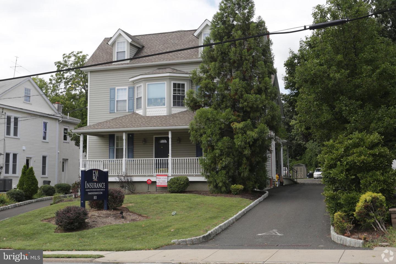 Single Family Homes für Verkauf beim Glenside, Pennsylvanien 19038 Vereinigte Staaten
