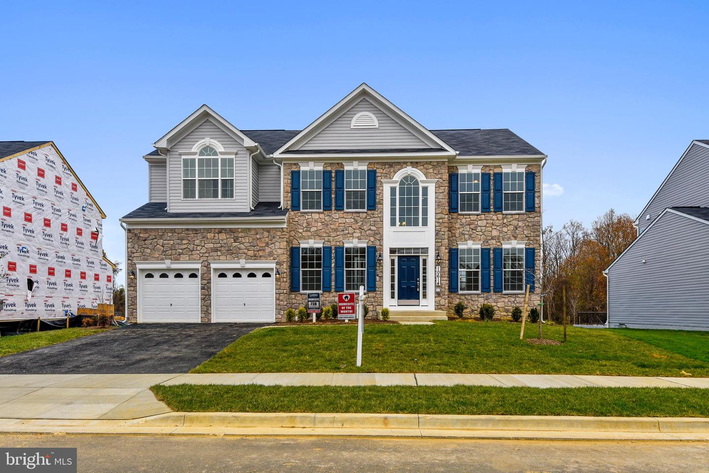 Single Family Homes 為 出售 在 Clinton, 馬里蘭州 20735 美國