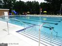 Sweetbriar  Pool - 126 HARRISON CIR, LOCUST GROVE