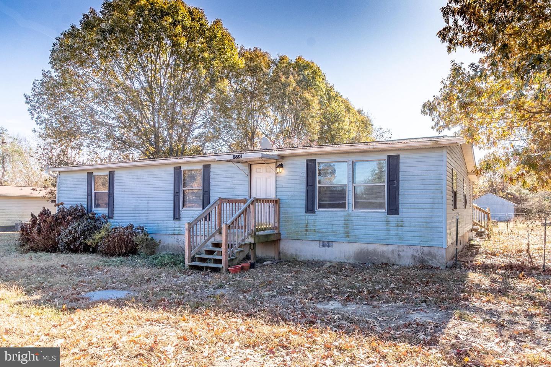 Single Family Homes pour l Vente à Caret, Virginia 22436 États-Unis