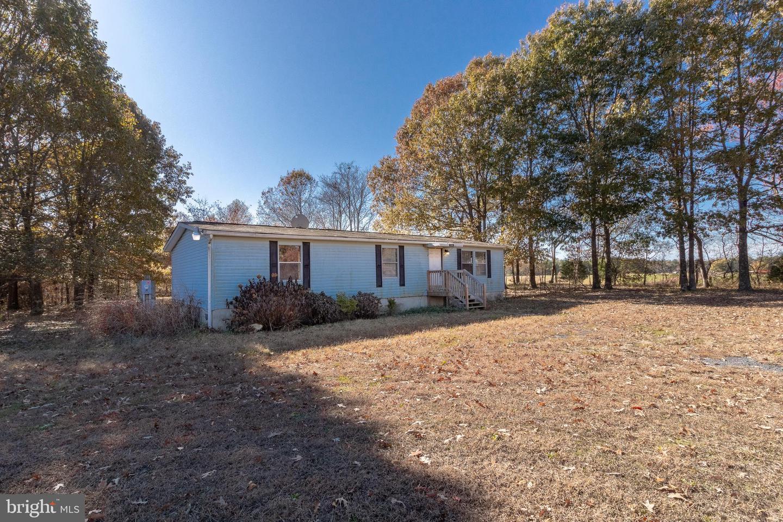Single Family Homes voor Verkoop op Caret, Virginia 22436 Verenigde Staten