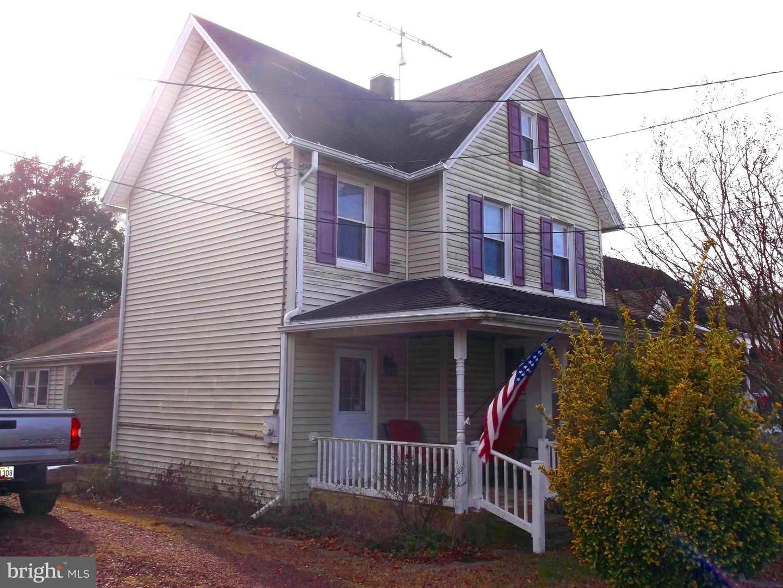 Single Family Homes для того Продажа на Millington, Мэриленд 21651 Соединенные Штаты