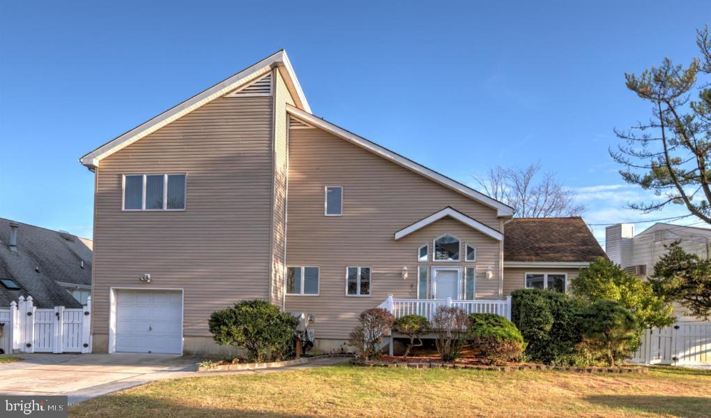 Single Family Homes pour l Vente à Toms River, New Jersey 08753 États-Unis