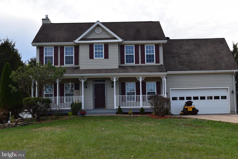 Property para Venda às Bealeton, Virginia 22712 Estados Unidos