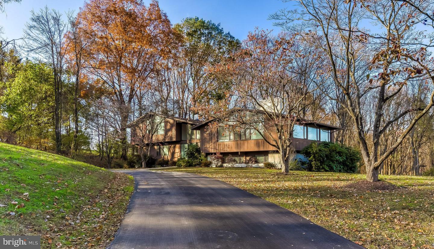 Single Family Homes for Sale at Cockeysville, Maryland 21030 United States