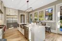 Kitchen - 3113 ALBEMARLE ST NW, WASHINGTON