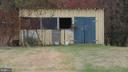 Shed - 937 OLD TRUSLOW RD, FREDERICKSBURG