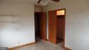 Bedroom - 937 OLD TRUSLOW RD, FREDERICKSBURG