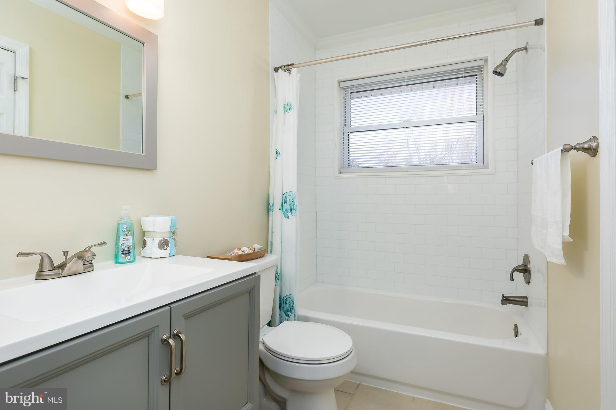 Bathroom / Upper Level