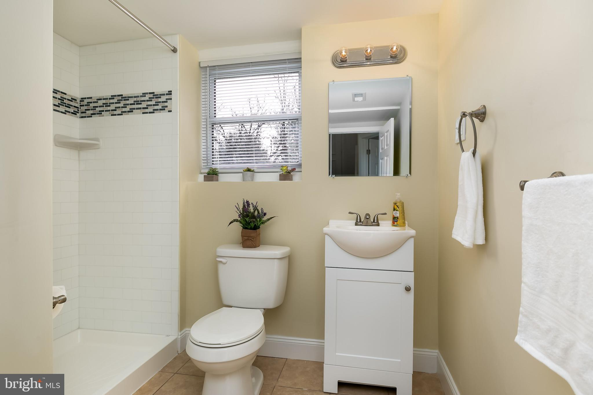 Bathroom / Lower Level