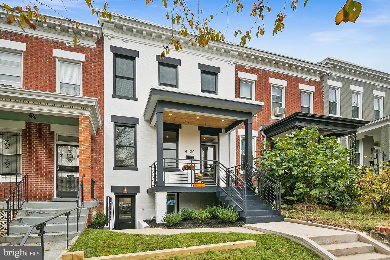 4430 KANSAS AVENUE NW, WASHINGTON, District of Columbia