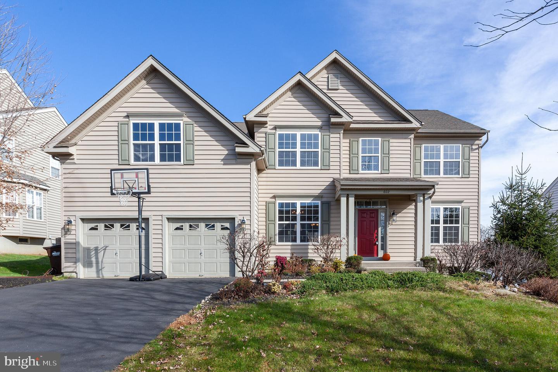 Single Family Homes für Verkauf beim Bensalem, Pennsylvanien 19020 Vereinigte Staaten