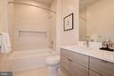 Sumptuous Bath - 1550 11TH ST NW #303, WASHINGTON
