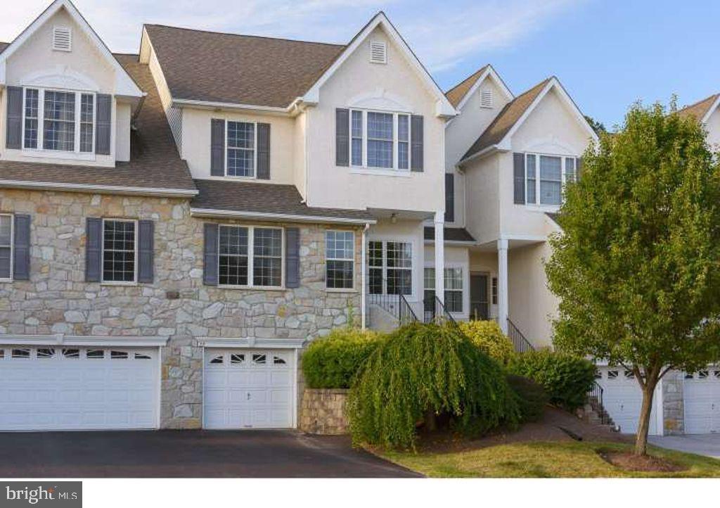 Property per Affitto alle ore Downingtown, Pensilvania 19335 Stati Uniti