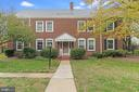 Exterior - 4118 36TH ST S #A1, ARLINGTON