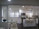 Kitchen - 1438 MONTANA AVE NE, WASHINGTON