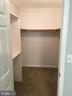 Walk in closet in Master - 108 INDIAN HILLS RD, LOCUST GROVE