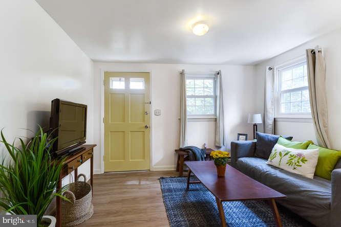 Single Family Homes 為 出售 在 Dameron, 馬里蘭州 20628 美國