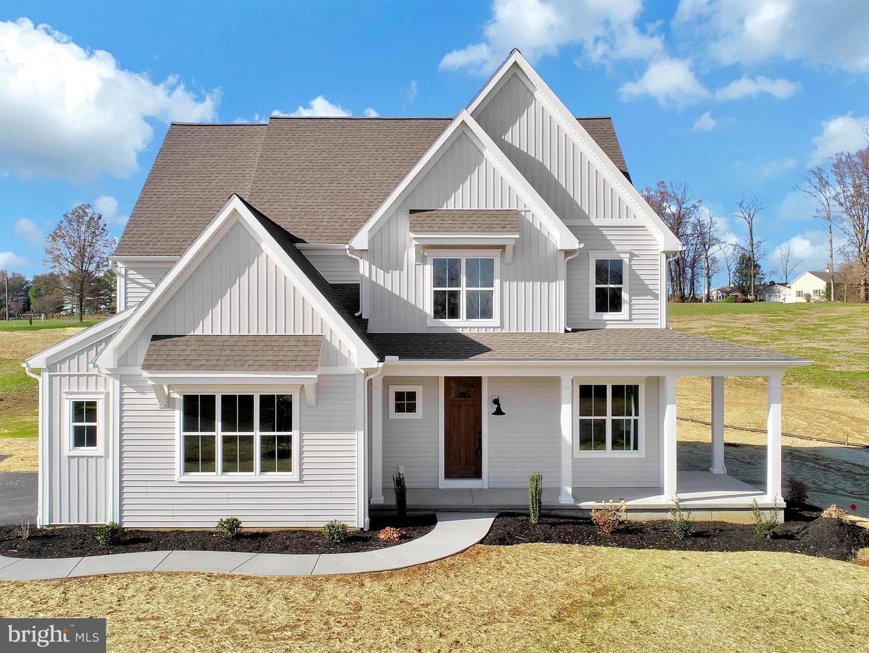 Single Family Homes للـ Sale في Quarryville, Pennsylvania 17566 United States