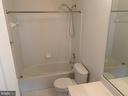 bath room - 5640 HARTFIELD AVE, SUITLAND