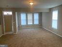lower level - 5640 HARTFIELD AVE, SUITLAND