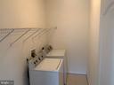 wash room - 5640 HARTFIELD AVE, SUITLAND