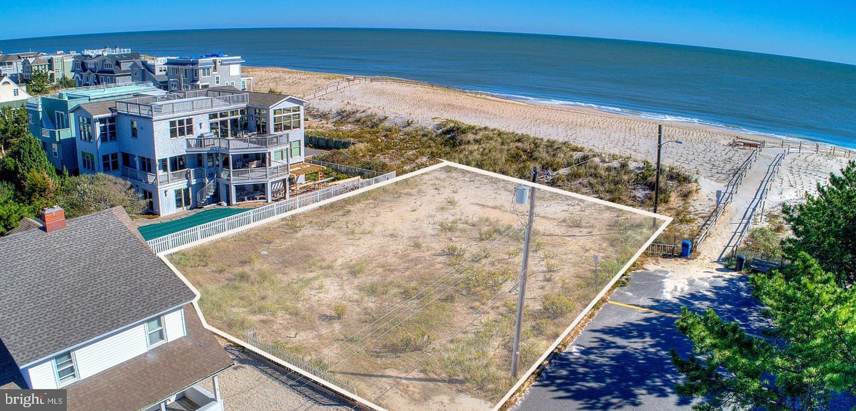 Arazi için Satış at Beach Haven, New Jersey 08008 Amerika Birleşik Devletleri