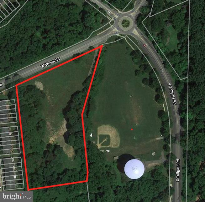 Land for Sale at Bel Air, Maryland 21015 United States