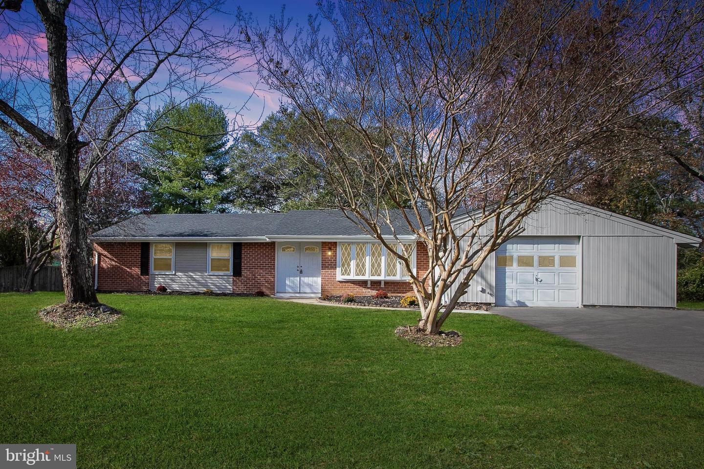 Property pour l Vente à Waldorf, Maryland 20601 États-Unis