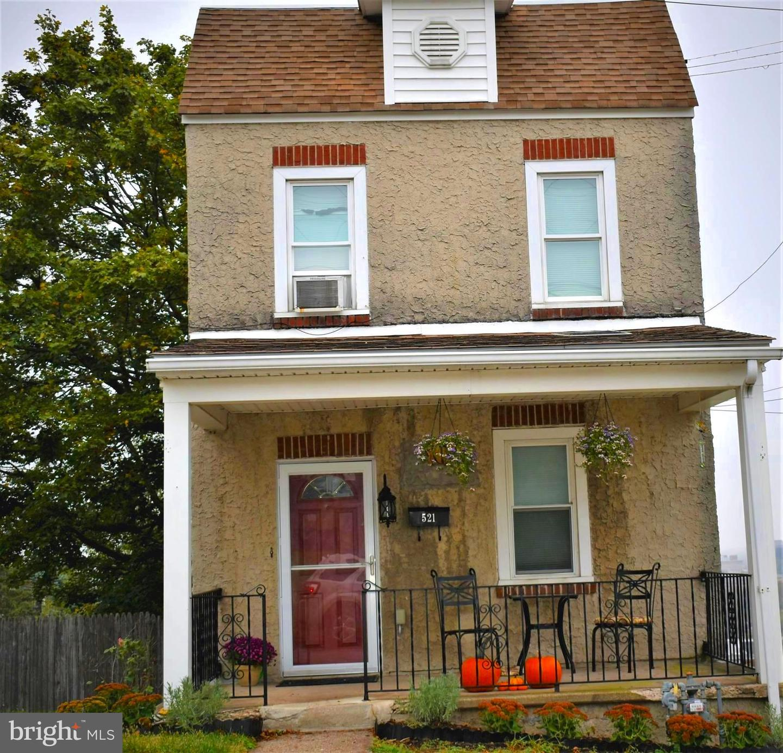 Single Family Homes للـ Sale في Bridgeport, Pennsylvania 19405 United States