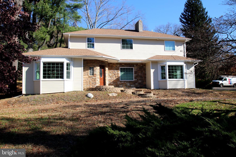 Single Family Homes للـ Sale في Southampton, Pennsylvania 18966 United States