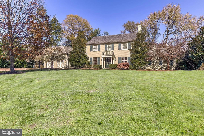 Single Family Homes pour l Vente à Lutherville Timonium, Maryland 21093 États-Unis
