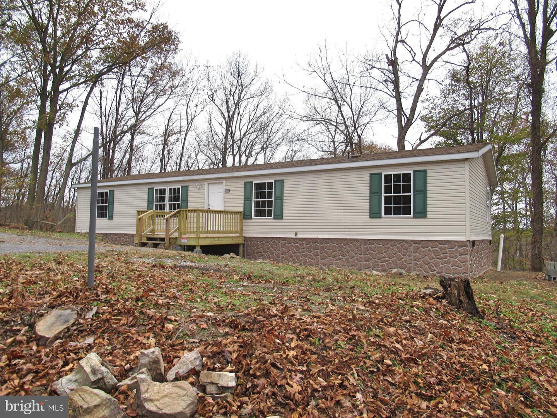 Single Family Homes için Satış at Big Pool, Maryland 21711 Amerika Birleşik Devletleri