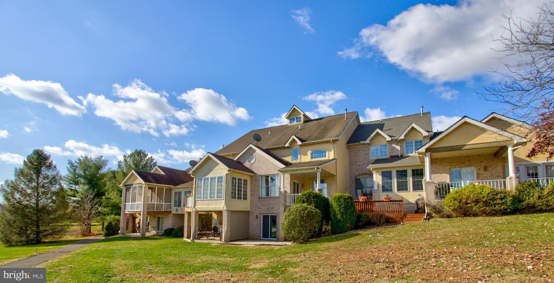 Single Family Homes للـ Sale في Millersville, Pennsylvania 17551 United States