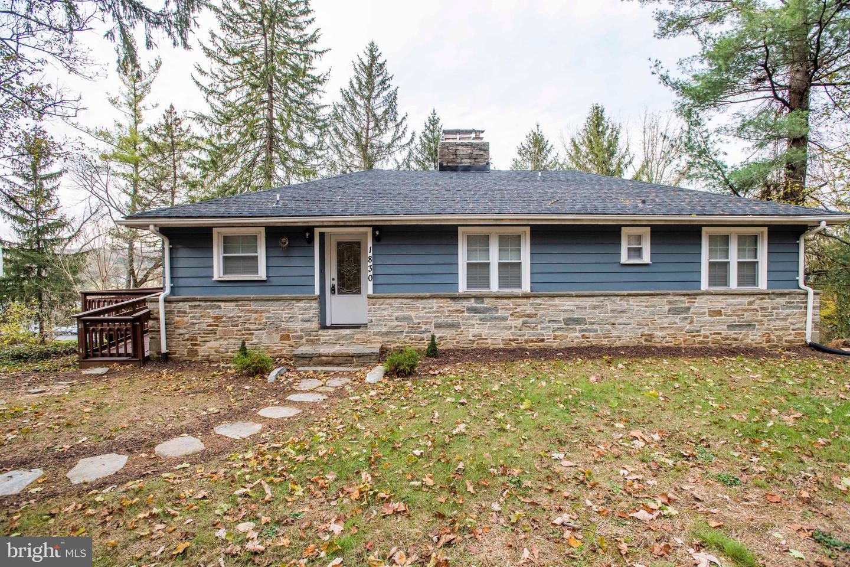 Single Family Homes para Venda às Stevenson, Maryland 21153 Estados Unidos