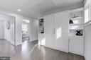 Upper Level Landing - 3521 CUMMINGS LN, CHEVY CHASE