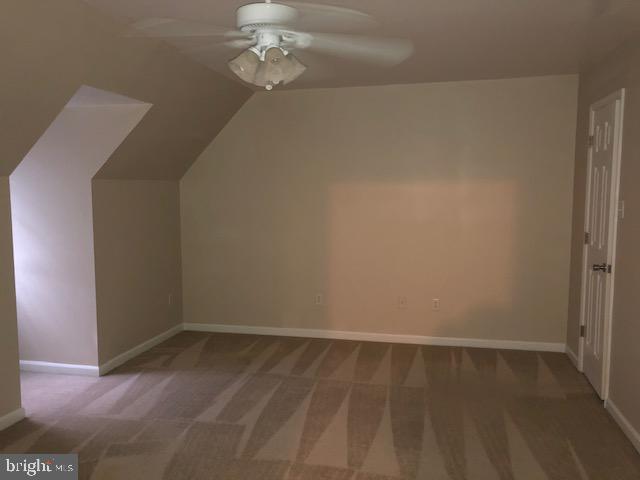 Master Bedroom - 11805 KENNEDY LN, FREDERICKSBURG