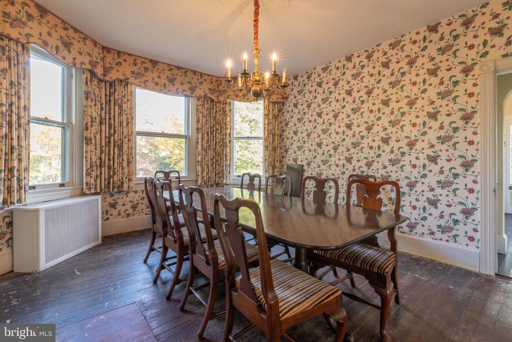 Dining Room - 3612 N GLEBE RD, ARLINGTON