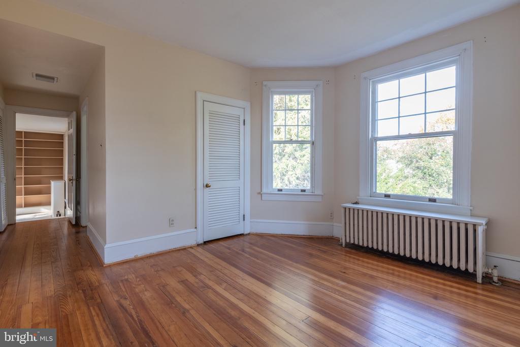 Master Bedroom - 3612 N GLEBE RD, ARLINGTON