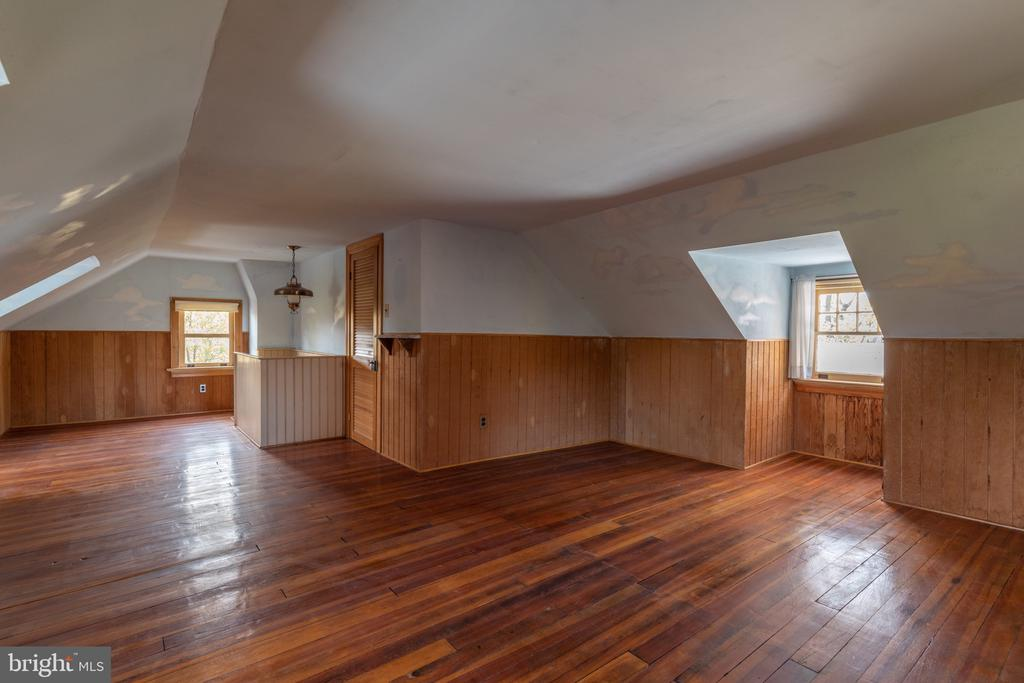 Playroom - Upper Level 2 - 3612 N GLEBE RD, ARLINGTON