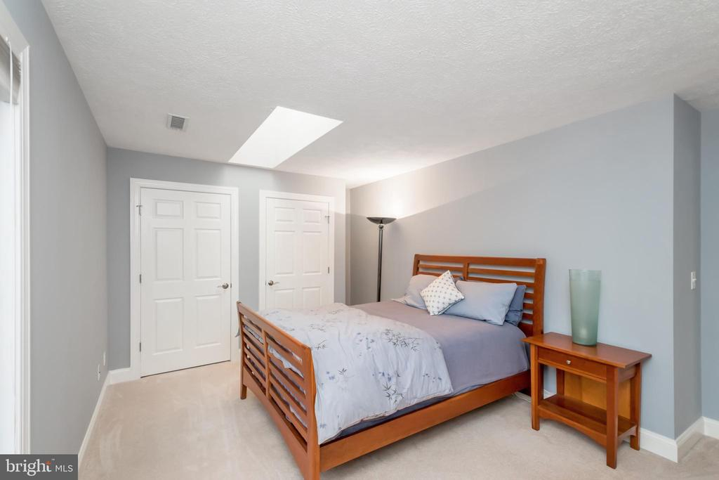 Bedroom #3 for family or friends - 416 WILDERNESS DR, LOCUST GROVE