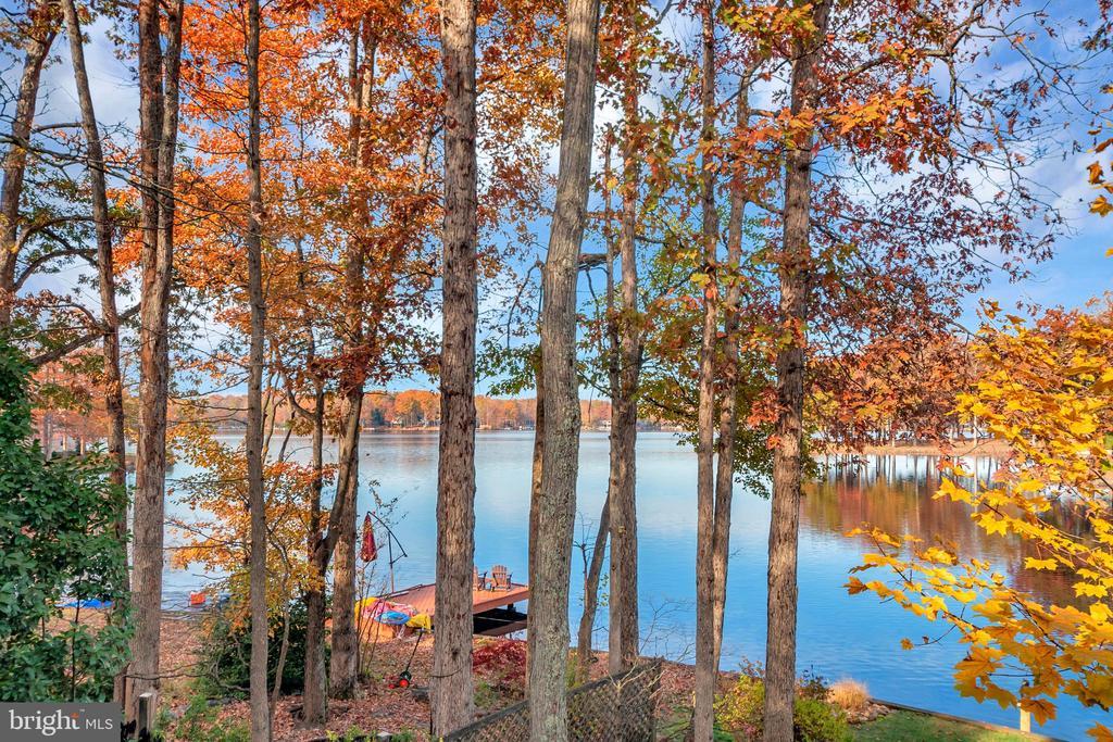 The lake awaits! - 416 WILDERNESS DR, LOCUST GROVE