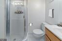 Lower Level Full Bath - 4118 36TH ST S #A1, ARLINGTON